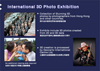 3D Photo Exhibition