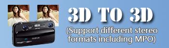 3Dto3D