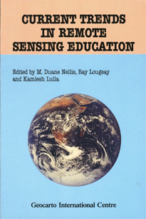Current Trends in Remote Sensing Education