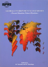Global Environmental Databases: Present Situation; Future Directions