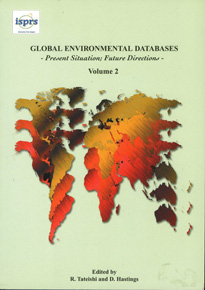 Global Environmental Databases: Present Situation; Future Directions (Volume 2)